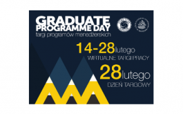 Graduate Programme Day 2019