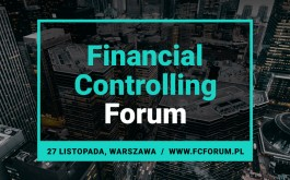 Financial Controlling Forum 2019