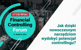 Financial Controlling Forum 2021