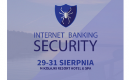 Internet Banking Security 2018
