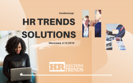 HR Solutions Trends - Wyzwania departamentów HR