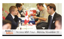 Access MBA Tour 2018