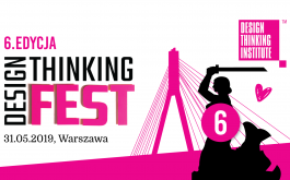 6. edycja Design Thinking Fest