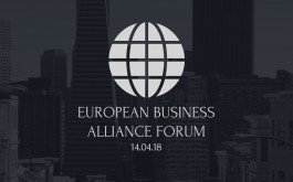 European Business Alliance Forum