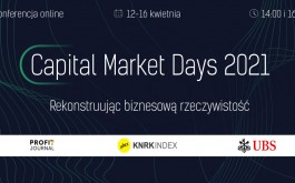 Capital Market Days 2021