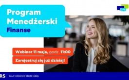 Mars Open Talks: Program Menedżerski (Finanse)